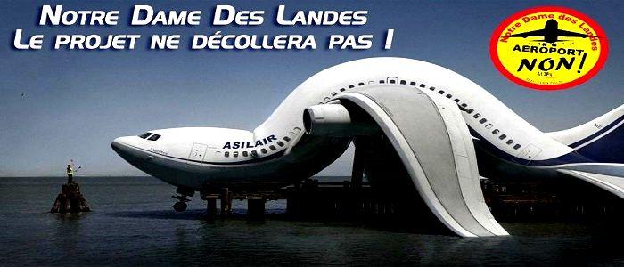 Notre-Dame-des-Landes   Pays de Vichy